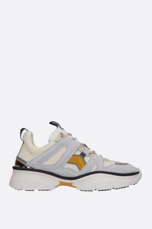 f2e65bea3a9 ISABEL MARANT. sneaker kindsay in neoprene